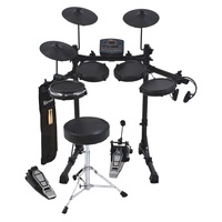 D-TRONIC Q2P Electronic Drum Kit