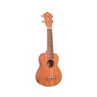 1880 Ukulele Co 100 Series Soprano Ukulele