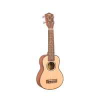 1880 Ukulele Co 200 Series Soprano Ukulele