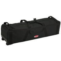 GIBRALTAR Hardware Carry Bag with Wheels