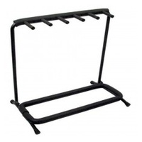 UXL GS-500 5-way Guitar Rack
