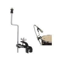 GIBRALTAR Jaw Hoop Mount Microphone Holder GSCJMM