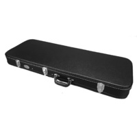UXL HC-1010 Electric Guitar Rectangular Hard Case