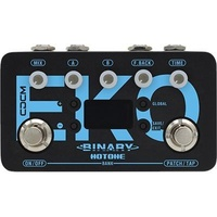 HOTONE Binary MOD Guitar Effects Pedal