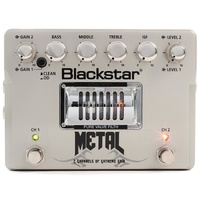 BLACKSTAR HT METAL Pedal