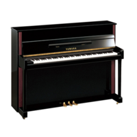 YAMAHA JX113 UPRIGHT PIANO