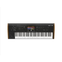 KORG Kronos 61 Key Workstation