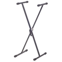 XTREME Keyboard Stand X Style Single Braced