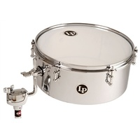 LP 13 Inch Chrome Drum Kit Timbale LP813C