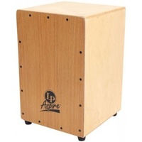 LP Aspire Natural Cajon LPA1331
