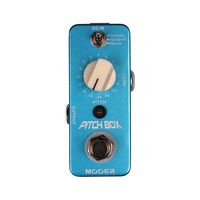 MOOER PitchBox Pitch Shifter