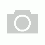 MEINL 6 Inch Floatune ABS Red Tambourim TBR06ABS-R