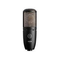 AKG P220 Large Diaphragm Vocal Condensor Microphone