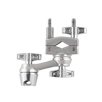 DIXON Adjustable Angle Multi Clamp with L-Rod Attachment PAKL264SP