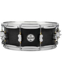 PDP Concept 14x5.5 Inch Maple Black Wax Snare Drum
