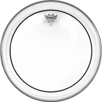 REMO Pinstripe 10 Inch Clear Drumhead