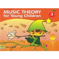 Music Theory For Young Children - Level 3