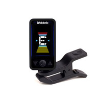PLANET WAVES Eclipse Clip On Chromatic Clip On Tuner Black