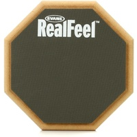 EVANS RealFeel 6 Inch Speed & Workout Practice Pad