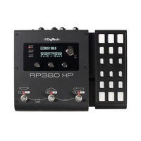 Digitech RP360 Floor Effects Processor