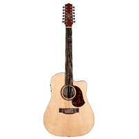 MATON SRS70C/12 Acoustic Electric 12 String Guitar