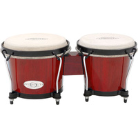 TOCA Synergy Wood 2100 Bongos Red
