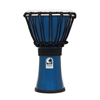 TOCA Coloursound 7 Inch Djembe Blue