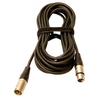 UXL 10MTR Microphone Cable