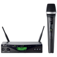 AKG WMS 470 Wireless Vocal Microphone Set D5