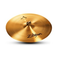 ZILDJIAN A Series 17 Inch Thin Crash Cymbal