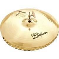 ZILDJIAN A Custom 14 Inch Mastersound Hi Hats
