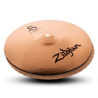 ZILDJIAN S Family 14 Inch Mastersound Hi Hats