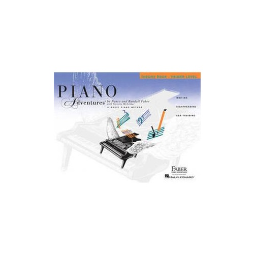 Piano Adventures Primer - Theory Book