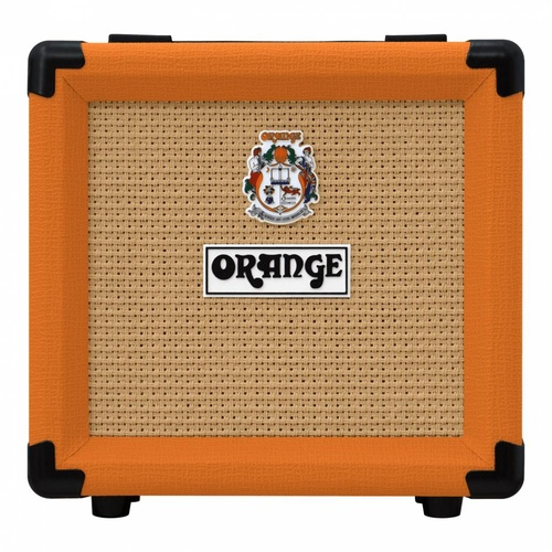 ORANGE PPC108 1x8 Extension Speaker Cabinet