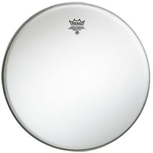 REMO Emperor 18 Inch Coated Drumhead