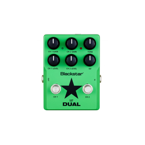BLACKSTAR LT Dual Distortion Electric Guitar Pedal